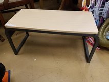 Multi Purpose Bench table Display New in box in Westmont, Illinois