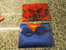 New SuperHero Capes and Mask in Wiesbaden, GE