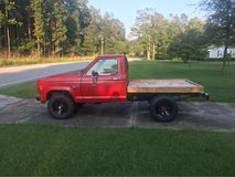 1987 ford ranger 4x4 in Camp Lejeune, North Carolina