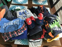 PPU Gigantic Lot Boys Clothes-40+ Pieces in Bolingbrook, Illinois