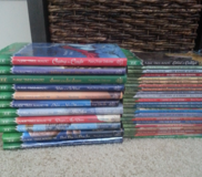 Magic Tree House Collection in Naperville, Illinois