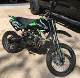 2014 Apollo 007 125cc Dirt Bike. in Fort Belvoir, Virginia