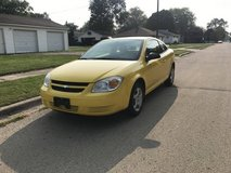 2006 Chevy Cobalt LS - WARRANTY INCLUDED 3000 mile / 3 MONTH ! in DeKalb, Illinois