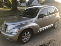 2004 PT Cruiser -  - WARRANTY INCLUDED 3000 mile / 3 MONTH ! in DeKalb, Illinois