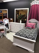 New Morgan Bed in Fort Knox, Kentucky