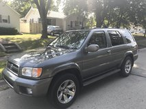 2004 NISSAN PATHFINDER - 64K MILES !! in DeKalb, Illinois