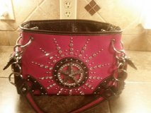 Bling purse in Pasadena, Texas