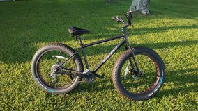 "Gravity 26"" Fat tire bike (NEW) in Camp Lejeune, North Carolina"
