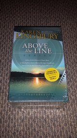 Brand New in Box!  Karen Kingsbury - Above the Line Series in Naperville, Illinois