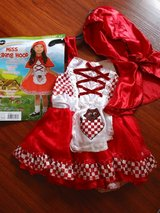 Little Red Riding Hood costume in Vista, California