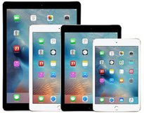 ISO any IPad in good condition in Camp Lejeune, North Carolina