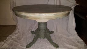 Shabby Chic Dining Table in Conroe, Texas