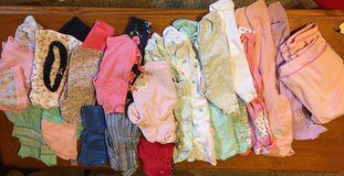 3 month winter girl clothes in Warner Robins, Georgia