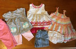 6 months girl clothes in Warner Robins, Georgia