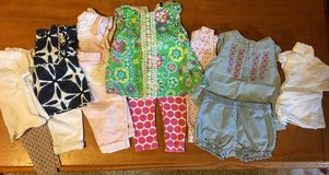 3 months summer girl clothes in Warner Robins, Georgia