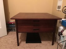 Antique end tables have two in Warner Robins, Georgia
