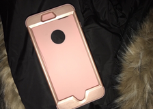 iPhone 6plus pink phone cover in Yucca Valley, California