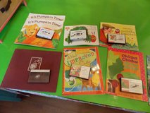 Kindergarten Teachers Books-56 Books Total Plus Cassettes in Hopkinsville, Kentucky