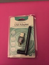 USB Adapter in Travis AFB, California