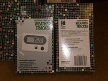 Indoor / Outdoor Weather Thermometer NEW in Chicago, Illinois