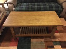 Coffee Table and End Table Set in El Paso, Texas