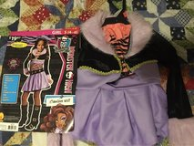 Monster High (Clawdeen Wolf) costume in Cleveland, Texas