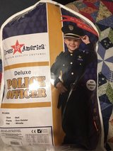 Police Officer costume/dress up in Cleveland, Texas