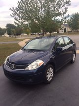 2008 Nissan Versa in St. Charles, Illinois