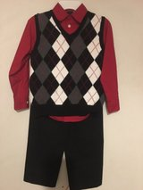 Boys 3 piece outfit in Kingwood, Texas