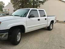 2005 Chevrolet 1500 Z71 Crew Cab 4WD in Fort Leonard Wood, Missouri
