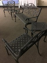5 Piece Patio Set in Fort Leonard Wood, Missouri