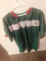 2006 World Cup Mexico National Jersey in Miramar, California