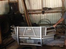 Ranch Hand Legend full replacement bumper in Quad Cities, Iowa