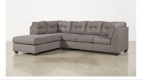 Sofa with chaise in Camp Pendleton, California
