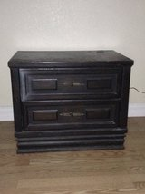 We have 2 Drawer nightstand for sale for only $35.00  OBO. in Camp Pendleton, California