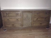 Dresser for sale, only  $ 275.00  OBO. in Camp Pendleton, California