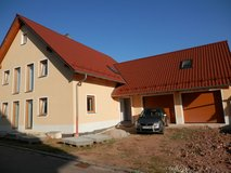 For Rent: Brandnew 8-bed-low-energy-house in 92272 Pursruck in Grafenwoehr, GE