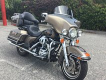 2004 Harley Davidson Ultra Classic Electra Glide in Wilmington, North Carolina