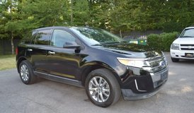 2011 Ford Edge Crossover SEL in Nashville, Tennessee