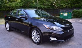 2014 Kia Optima LX in Nashville, Tennessee