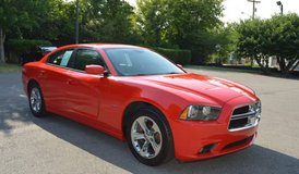 2014 Dodge Charger in Nashville, Tennessee