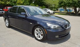 2010 BMW 528I 5 Series in Nashville, Tennessee