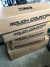 Ford F-150 UNOPENED Lift Kit in Fort Rucker, Alabama
