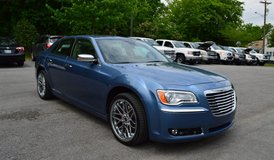 2011 Chrysler 300C in Nashville, Tennessee