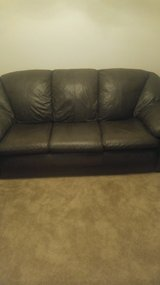 Gray Sofa/Couch in Fort Belvoir, Virginia