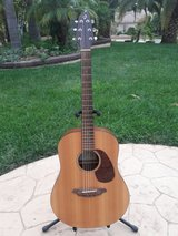 breedlove acoustic guitar passport d20 fs in Camp Pendleton, California