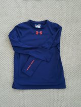 Girls Under Armour Compression Tee LS in Lockport, Illinois