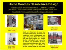 Home Goodies Design Collection in Spangdahlem, Germany