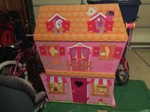 Lalaloopsy wooden doll house in Plainfield, Illinois