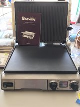 breville Smart Grill in Shorewood, Illinois